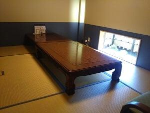 反田の和室の写真
