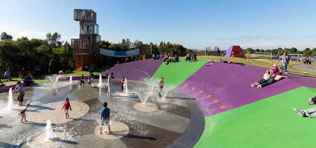 10 Of Our Favourite Playgrounds Near Parramatta