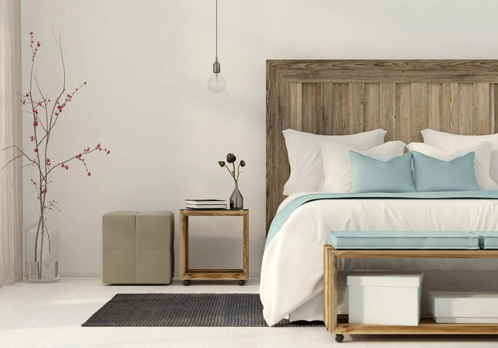 Best 25 Queen Size Headboard Choices of 2021   Ultimate Guide