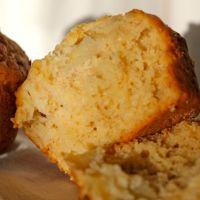 Il sapore degli abbracci: muffin mele e cannella