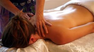 Deep tissue massage therapy Calgary SE
