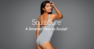 SculpSure WarmSculpting