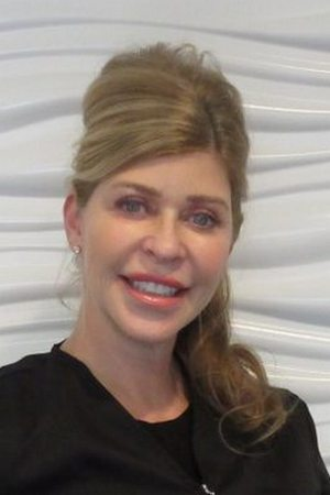 Portrait of KarenJean