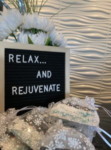 Wellness & Medispa gift cards to relax and rejuvenate