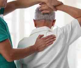 Calgary Manual Ostepathy treatments seniors pain managment