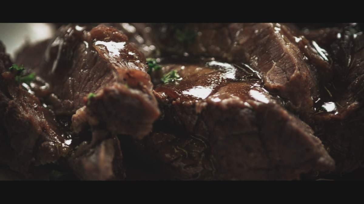 Flatiron Brisket 6 by Chef Vicki