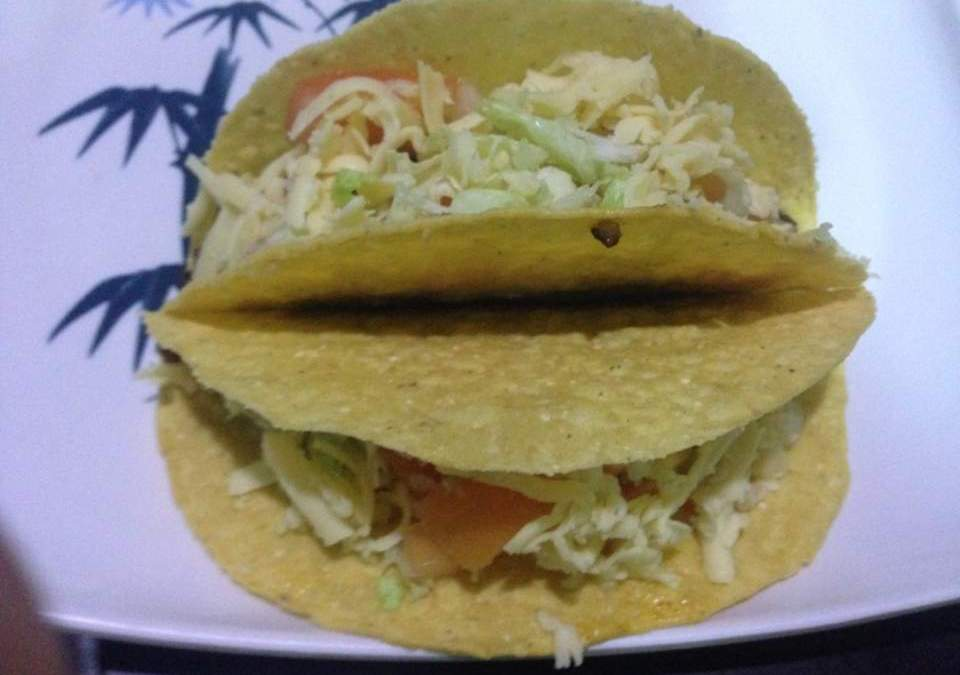 Taco Tuesday: Quick and Easy Pinoy Beef Tacos Recipe To Satisfy Cravings