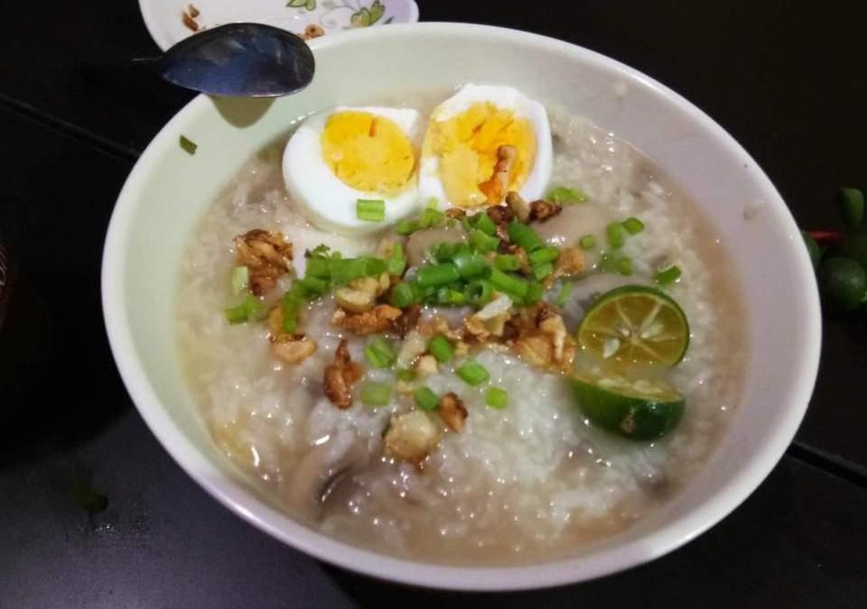 My Pinoy Soup List Comfort Food For the Rainy Season