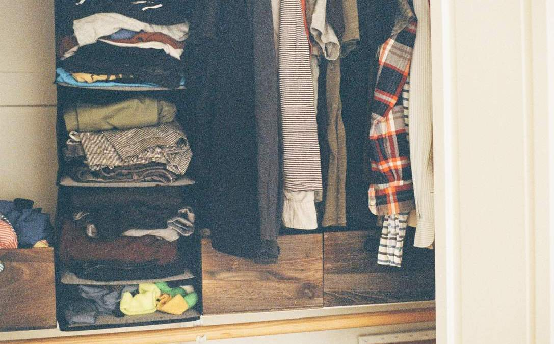DO: 3 Steps to to End Clutter and Make Home Organization Easier