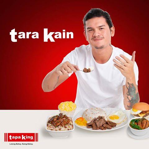 Tapa King Celebrates 30th Anniversary and Announces its Newest Endorser. Tara Kain!