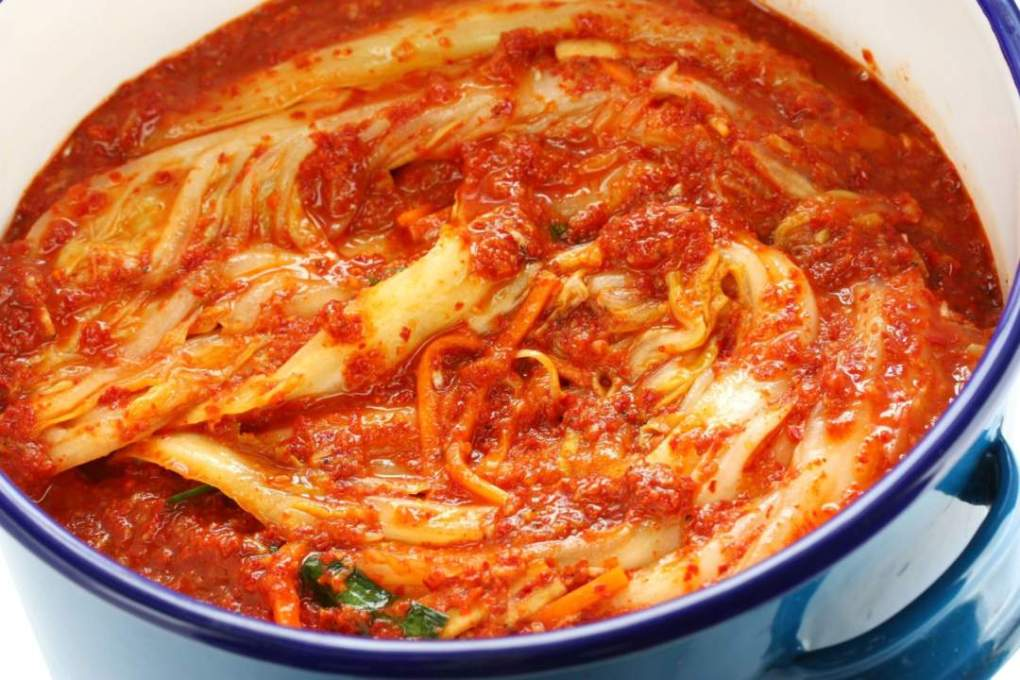 How To Make Kimchi Ingredients And Procedure