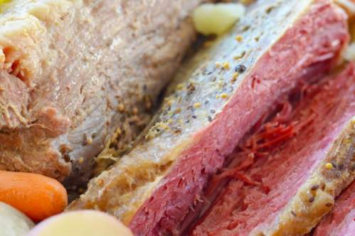How to Make Corned Beef at Home