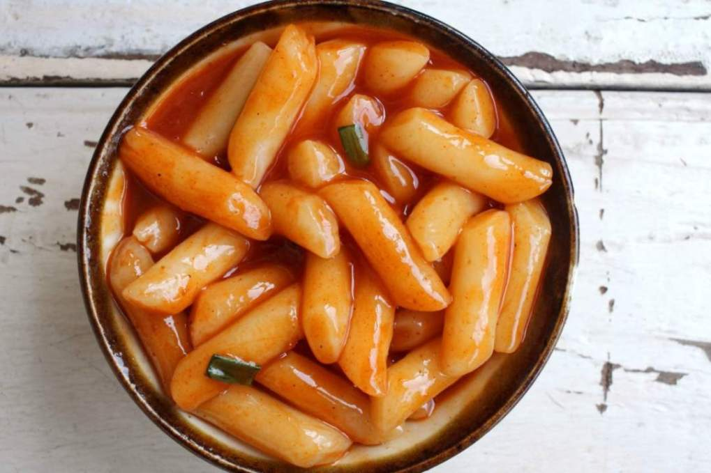 how to make tteokbokki -Relax lang Mom Filipino Food Blog and Recipes