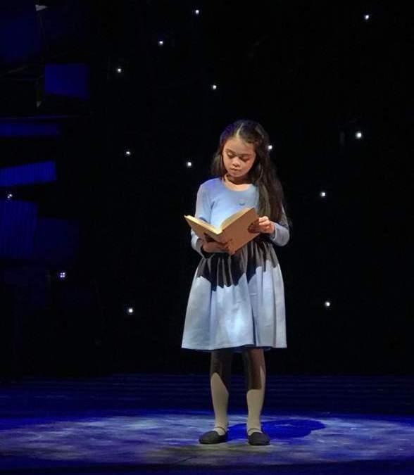 Revolting Children: The Matilda in Manila Review