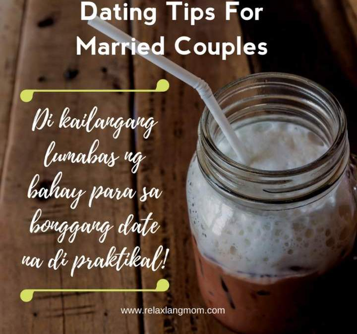 Cheap Dating Tips For Married Couples