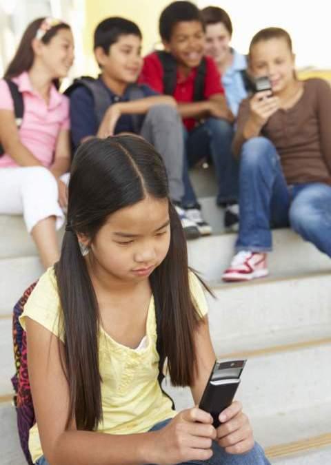 Can Kids Get Depressed?