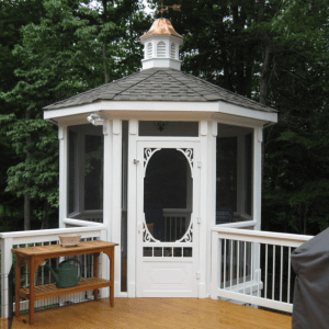 Gazebo-and-Deck-Williamsburg-VA