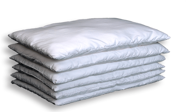 relax right pillows