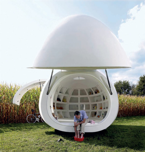 EIGHT really cool tiny housescabins from NANO HOUSE  Relaxshaxs Blog