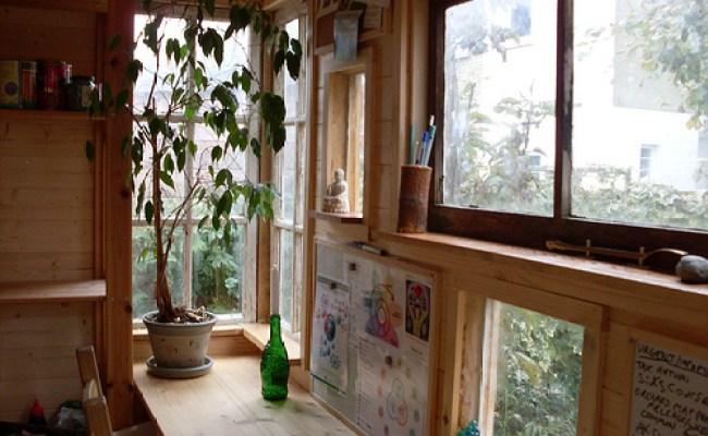 Twelve Damn Fabulous Tiny House Cabin And Small House
