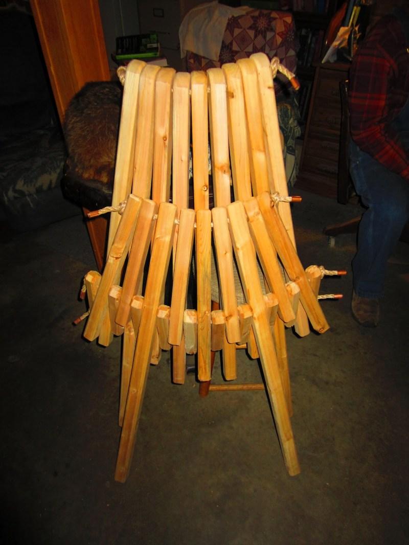 DIY Build Folding Chairs Download carport modern designs