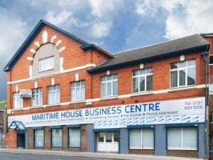 Massage in Birkenhead - Maritime House Business Centre