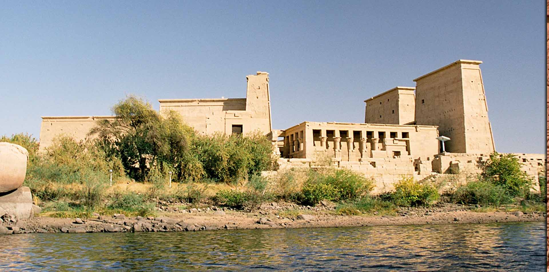 Aswan Philae Temple. Obelisk and High Dam Tour – Relax Tours Egypt