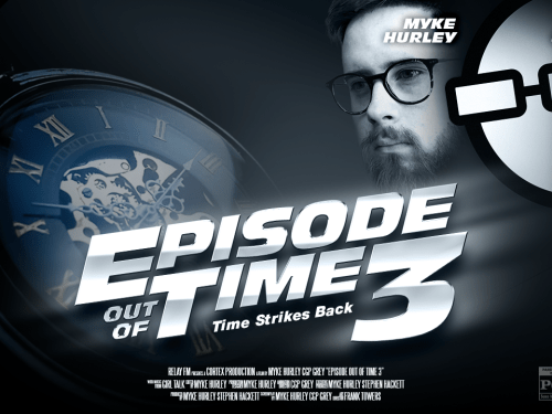 An Episode Out of Time 3 Poster