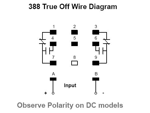Solid State Timer Wiring Diagram Digital Timer Wiring
