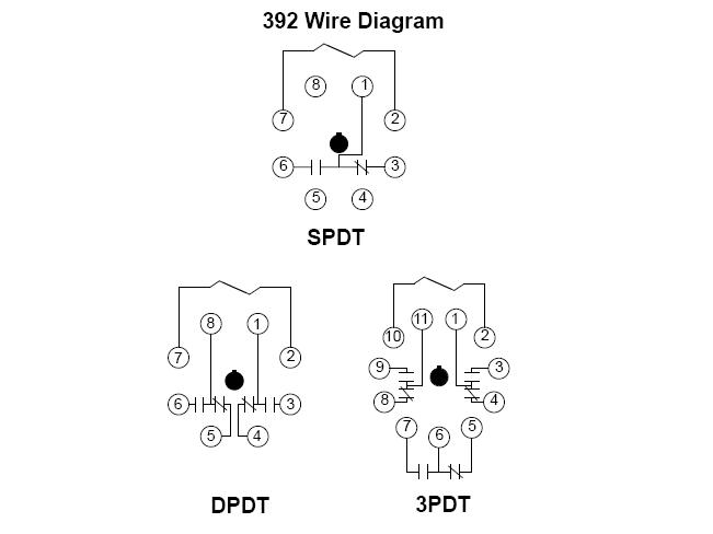 octal wiring diagram