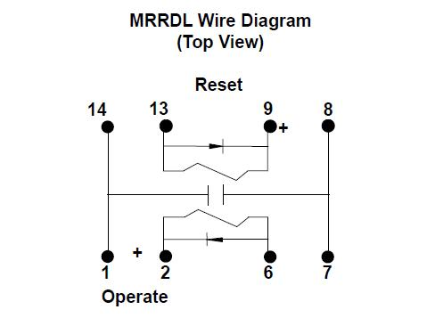 8 Pin Reed Relay Diagram, 8, Get Free Image About Wiring