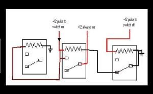 What Is a Latching Relay?  Types of Relays