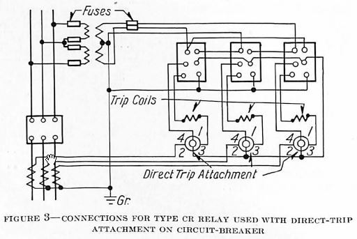 Breaker Relay Wiring Diagram : 28 Wiring Diagram Images