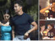 , Cristiano Ronaldo and Georgina Rodriguez Enjoy Romantic Dinner With Friends in Portofino (photos), Relay Vibes