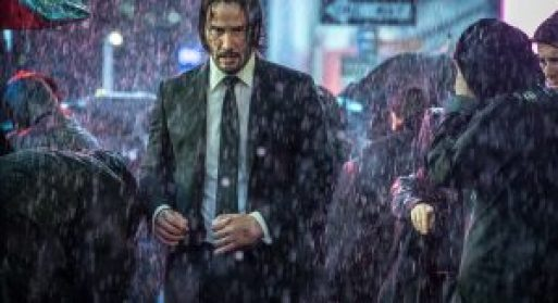 , John Wick 5 Now Confirmed, To Be Shot Along With Chapter 4, Relay Vibes