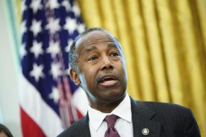 , Ben Carson tests positive for COVID-19, Relay Vibes