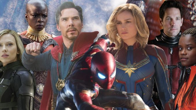 How Marvel Phase 4 Is Setting Up The Avengers 5