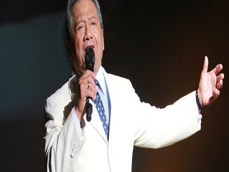 Armando Manzanero, Armando Manzanero Dies At 85 After Being Hospitalized For COVID, Relay Vibes