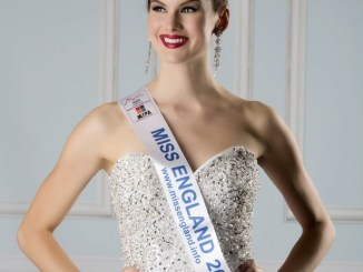, Former Miss England is helping produce Covid vaccine, Relay Vibes