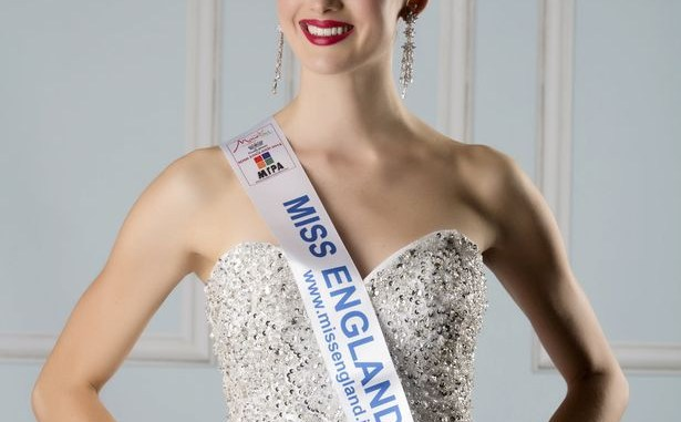 Former Miss England is helping produce Covid vaccine