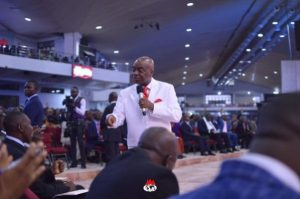 , Pastors And Church Workers At Shiloh 2020 Down With COVID19, Relay Vibes