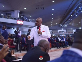 Pastors and church workers at Shiloh 2020 down with COVID19