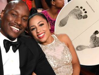 Tyrese Gibson and Wife Samantha Split, Tyrese Gibson and Wife Samantha Split After Nearly 4 Years of Marriage, Relay Vibes