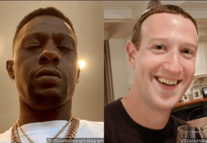 , Rapper Boosie Badazz Is Suing Mark Zuckerberg $20m For Discrimination, Relay Vibes