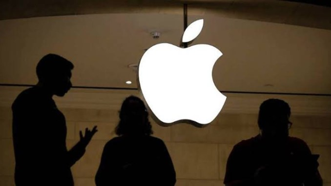 Apple records most profitable quarter ever as sales hit $111bn