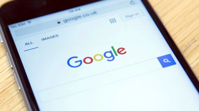 Google To Withdraw Search In Australia
