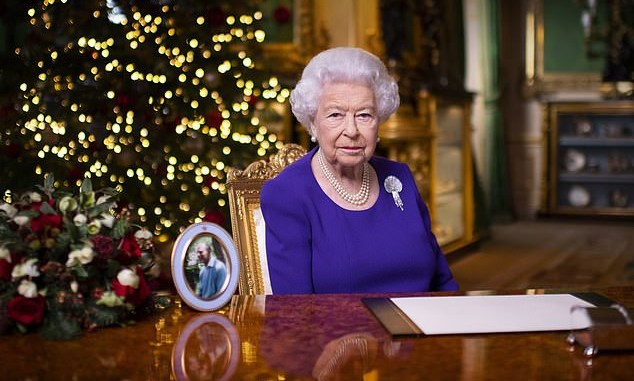 Queen cancels all garden parties in 2021 after surge in COVID-19 cases