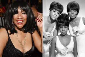 Mary Wilson of the Iconic Music Group, The Supremes, Passes On at 76