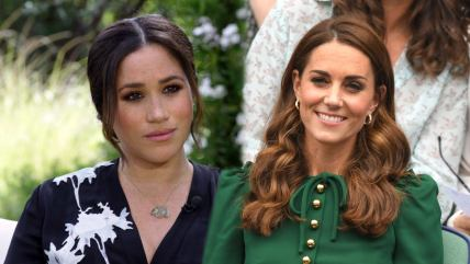 Meghan Markle's Email,Kate Middleton Crying,Duchess of Cambridge weep,Duchess of Sussex, See Meghan Markle's Email to the Palace about Kate Middleton Crying, Relay Vibes