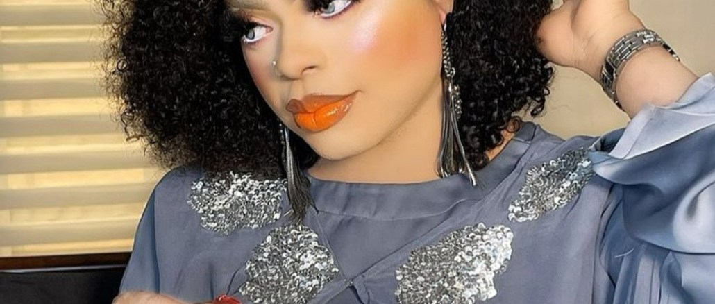 Bobrisky,Facial Feminization,transgender, Bobrisky Plans to Have Facial Feminization Surgery to Look More like a Female, Relay Vibes